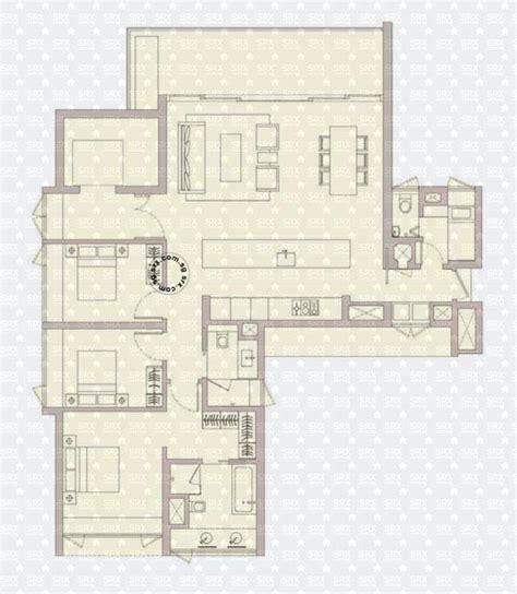 ardmore park floor plan ardmore 3 condo details ardmore park in tanglin