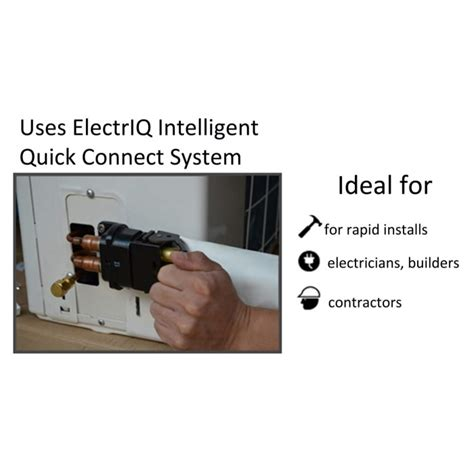 18000 btu wall air conditioner with heat buy 18000 btu panasonic powered quick connector wall