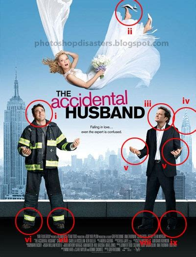 design is one movie 20 hideous photoshop disasters in movie posters you must