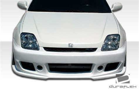 buy 60 1998 honda prelude front bumper cover silver honda prelude front bumpers honda prelude b 2 style front bumper 97 98 99 00 01