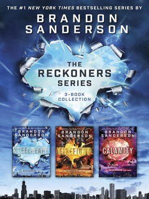 Novel Fantasi Reckoners Trilogy 3 Calamity the reckoners series 183 overdrive rakuten overdrive ebooks audiobooks and for libraries
