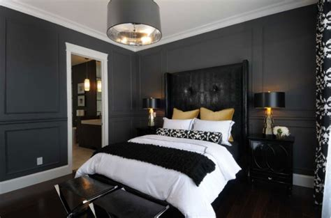 modern gray bedroom modern bedroom grey walls d s furniture