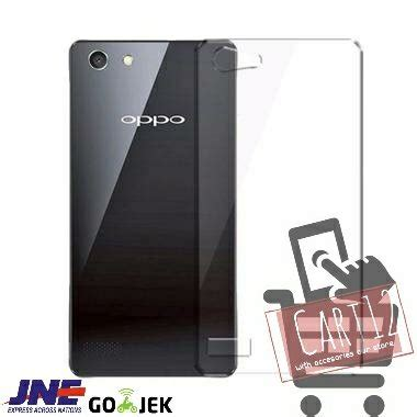 Promo Ultrathin Ultra Thin Oppo Neo 7 Special jual ultrathin soft oppo neo 7 a33 di lapak cart12 cart12