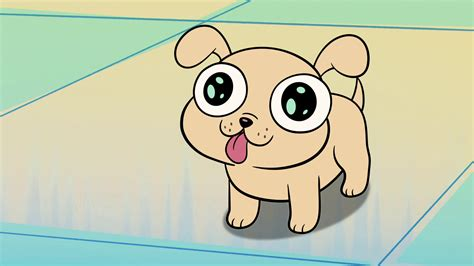laser puppy image s2e6 laser puppy looking adorable png vs the forces of evil wiki