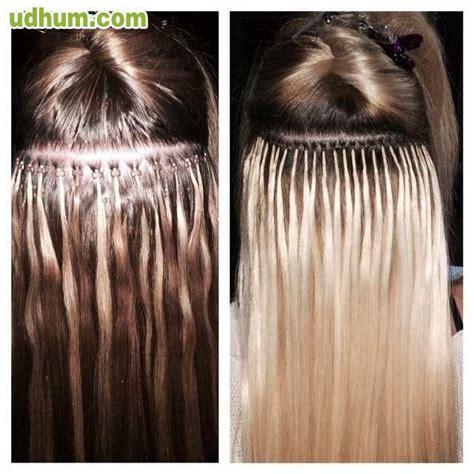 bellamy vs cc hair extensions extensiones pelo natural con colocacion
