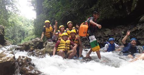 Paket Wisata Pangandaran Rafting Green Tour Pangandaran paket wisata pangandaran rafting green murah