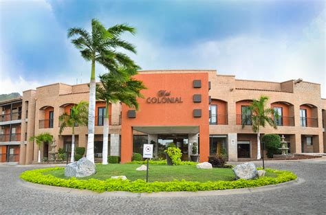 colonial motel ocv hermosillo hoteles