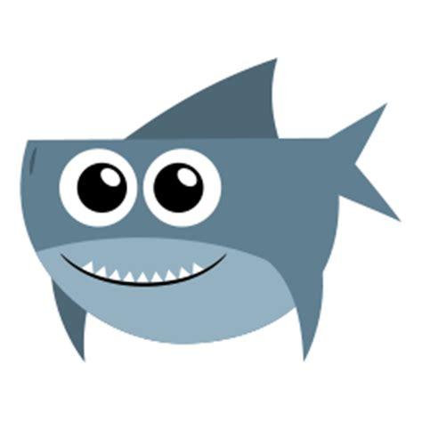 baby shark emoji ไอคอนปลาฉลาม ico png icns ไอคอนฟร ดาวน โหลด
