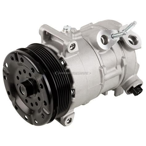 2008 dodge avenger a c compressor 2 7l engine 60 03888 na