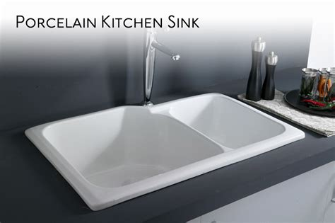 porcelain kitchen sink porcelain kitchen sinks