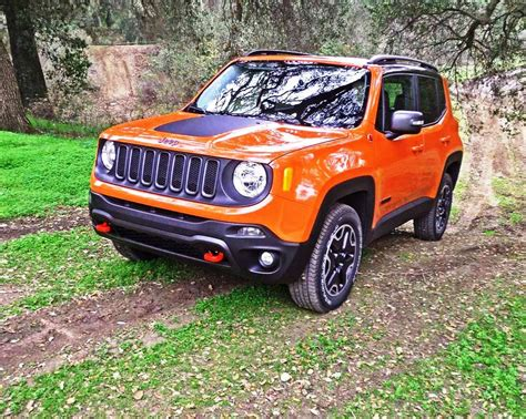 Jeep Renegade Cost 2016 Jeep Renegade Warranty Cnynewcars Cnynewcars