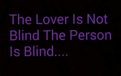 Not Blind the is not blind photo 38482624 fanpop