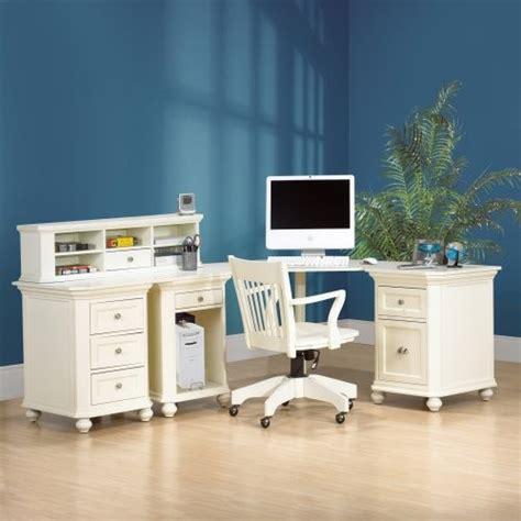 White Corner Desk With Hutch Corner Desk With Hutch White