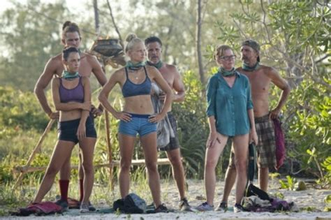 who went home on survivor cambodia 2015 last week 4