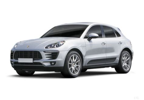 Test Porsche Macan by Porsche Macan Tests Erfahrungen Autoplenum At
