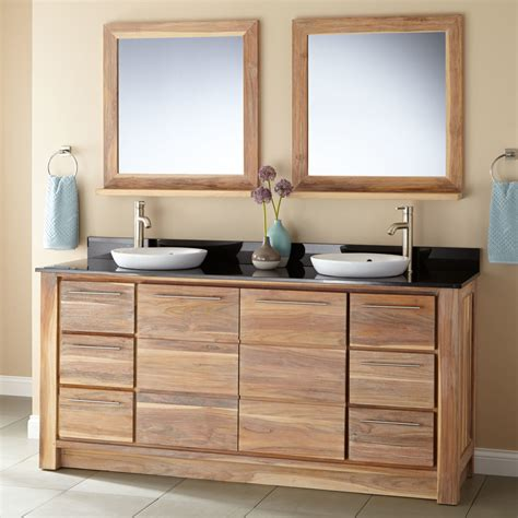 whitewash bathroom cabinets bahtroom dark top color for twin white wash basin under silver cranes on teak bathroom