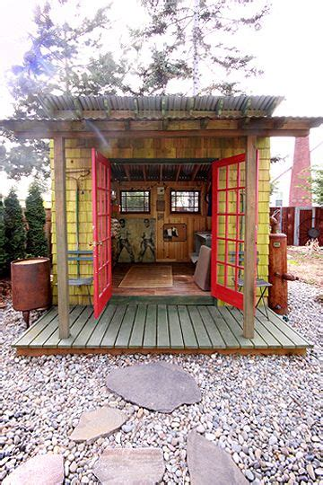 studio backyard do you have a backyard studio office shed or cottage