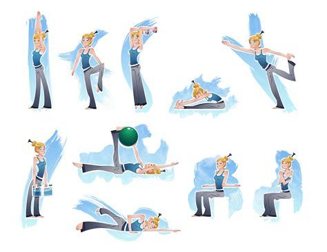 best flexibility exercises flexibility exercises new calendar template site