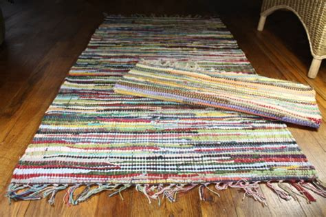 small rag rugs
