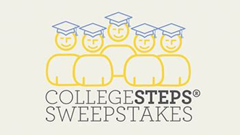Wells Fargo Collegesteps Sweepstakes - student center resources for high school and college students wells fargo