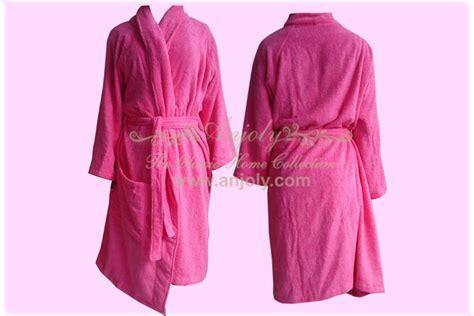 Kimono Pink Muda grosir handuk promosi ultah taplak meja sarung bantal