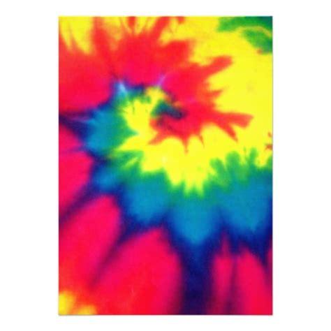Tie Dye Baby Shower Invitations by 75 Tie Dye Invitations Tie Dye Announcements