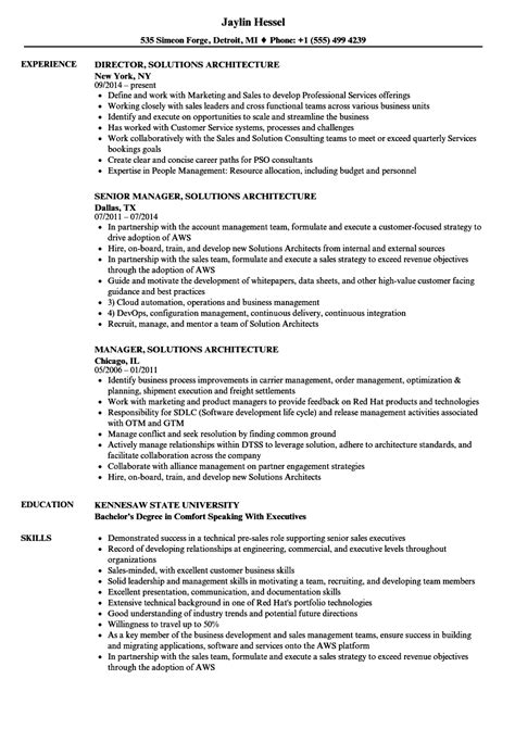 lovely architecture resume sle pictures inspiration