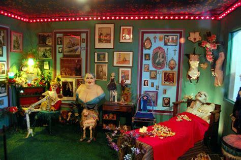 Mattresses Pittsburgh by Mattress Factory Museum Pittsburgh Pennsylvania