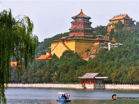 china s summer palace finding the missing imperial treasures books 15 days china best treasure tour