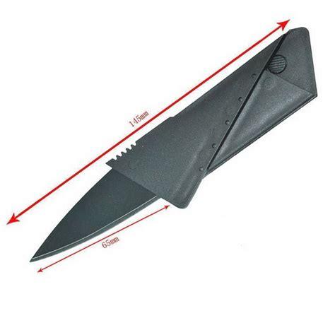 knife wallet 12 x wallet knife credit card knives lot pocket survival
