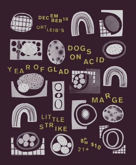 dogs on acid dogs on acid philadelphia