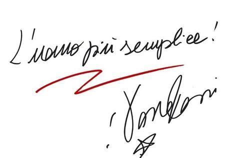 firma di vasco top 20 singoli itunes italia 25 gennaio 2013 paperblog