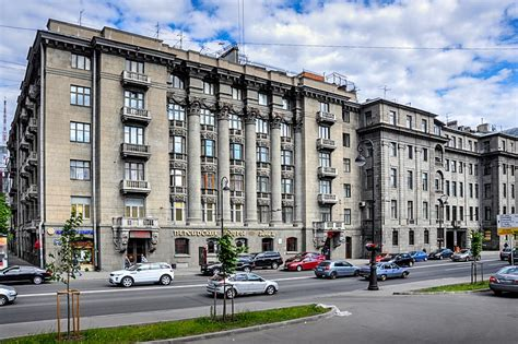 style flats st pete markov apartment houses in st petersburg russia