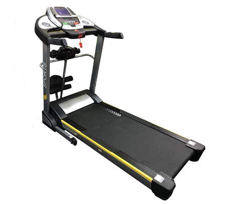Treadmill Id 6638 M jual alat fitness terbaru di bandung id 938m