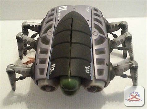 Tyco Nsect Robotic Attack Creature by Mattel Tyco Rc Insect Nsect Robotic Attack Creature 49