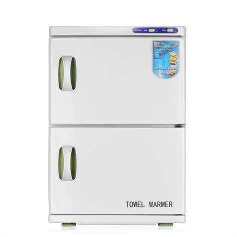 towel cabinet with uv sterilizer towel warmer uv sterilizer dual cabinet 46l massage