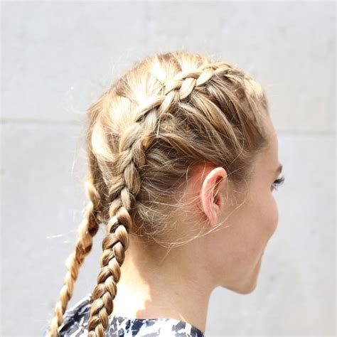 braidstyles for people with thin hair cute hairstyles for thin hair braids hairstyles