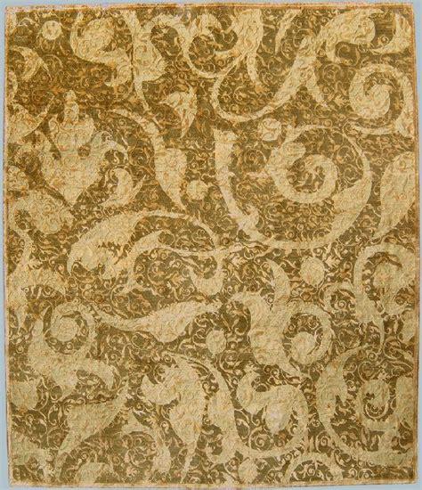 tappeti damascati tappeti damascati finest tappeto antigua xq aerree with