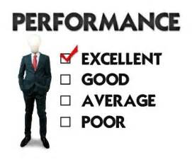 20 business phrases for performance evaluations