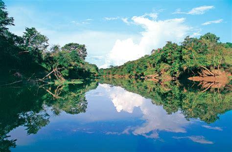 Imagenes De Areas Naturales | cu 225 ntas 225 reas naturales protegidas hay en m 233 xico