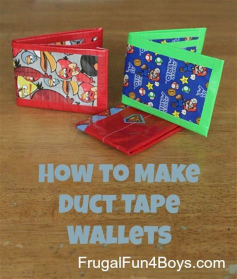 printable instructions how to make a duct tape wallet duct tape wallet instructions pdf www pixshark com