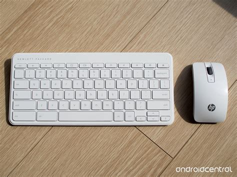 hp chromebox review android central