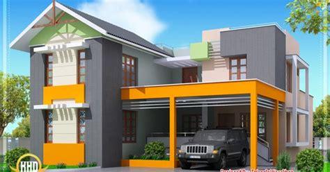 kerala home design 2000 sq ft modern 4 bedroom kerala home design 2000 sq ft