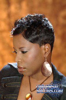 universal black hair studios 1000 images about short and sassy african american hair