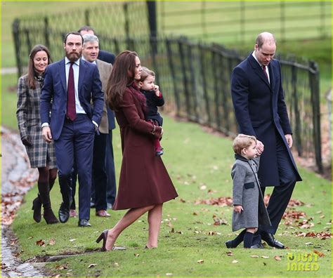 Bucklebury Middleton House by Full Sized Photo Of Prince George Princess Charlotte