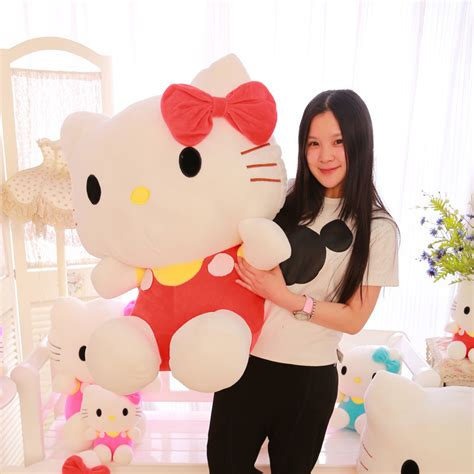 Hello Doll by 60cm Hello Doll Stuffed Toys Gift