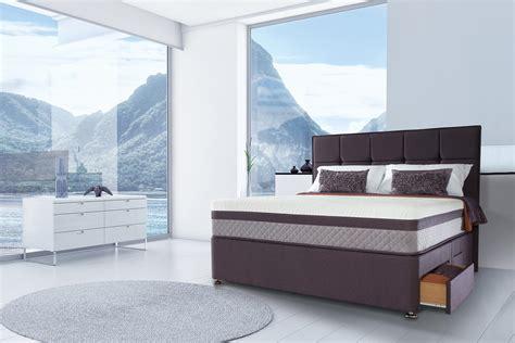 Sealy Royale Sleeper Mattress by Sealy Hybrid Gel Pillow 2 Sealy Hybrid Mattress
