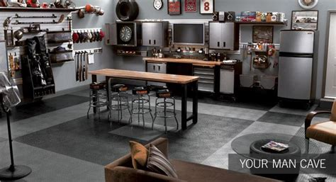 Garage Upgrades Pulte Uses Garage Upgrades To Sell Homes Woodworking Network