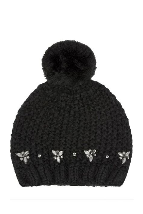 Its Officially Winter Hat Season Fearne Cotton And Osbourne In Wooly Hats by Knitwear The High Heroes We Re Loving Look