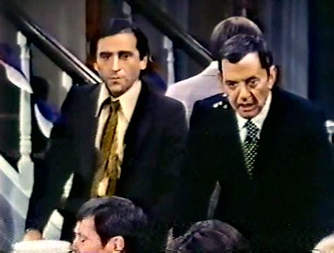 by ken levine and david isaacs television academy you may be seated trying the tony randall show that s